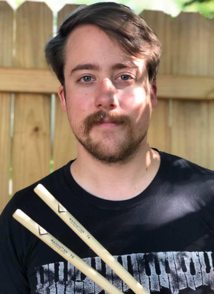 Gavin Glover